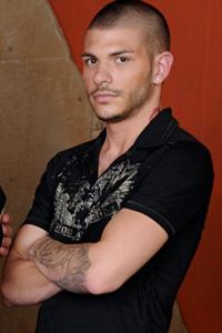 Tristan Mathews