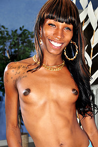 Picture of Tameka