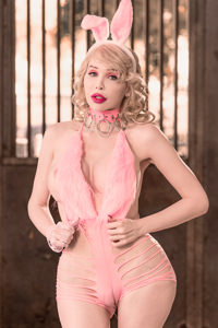 Picture of Sarina Valentina