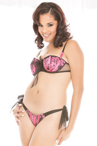 Picture of Aria Salazar
