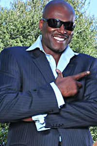 Picture of Lexington Steele
