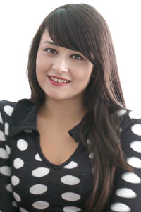 Picture of Sophia Jade