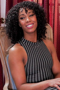 Picture of Misty Stone