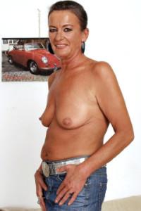 Lusty grandmas sandora