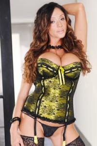 Picture of Ariella Ferrara