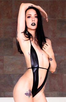 Picture of Alessa Savage