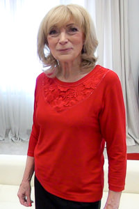 Picture of Szuzanne