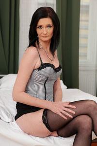 Laura Dark Picture