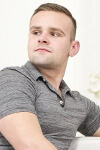 Picture of Alex Vichner