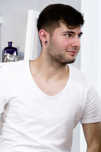 Picture of Ezra Gibson