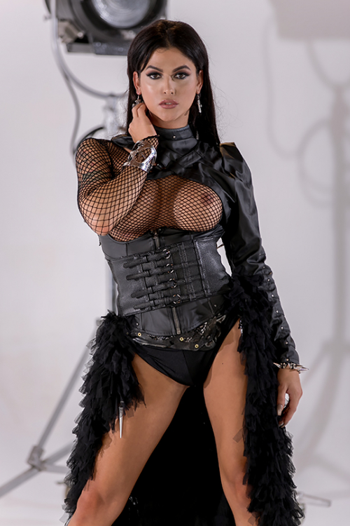 Picture of Domino Presley