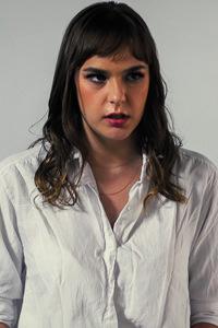 Rebecca Vanguard