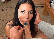 Swallow This, Scene #3