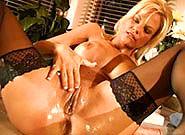 Lick My Legs, Scene #2