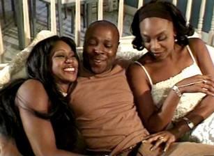 Whores In Heat #06, Scene #13