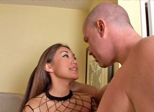 Tight & Asian #04, Scene #05