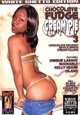 Chocolate Fudge Cream Pie #03