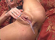 Worlds Biggest Milf Cream Pie, Scene #04