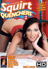 Squirt Quenchers #02 Dvd Cover