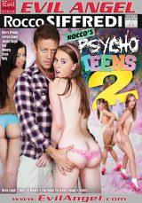 Rocco's Psycho Teens #02