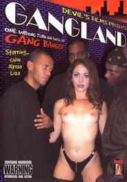 Gangland #01 Dvd Cover