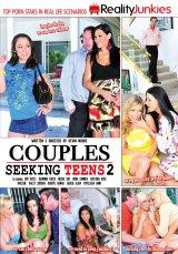 Couples Seeking Teens #02