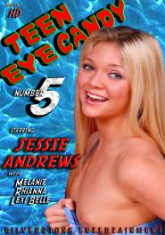 Teen Eye Candy #05 DVD Cover