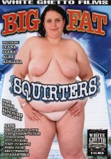 Big Fat Squirters Dvd Cover