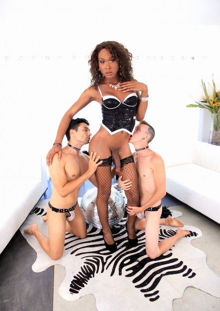 Kayla Biggs, Gabriel And Dustin Revees