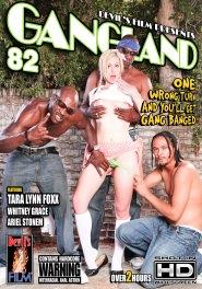 Gangland #82 DVD Cover