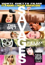 This Isn't Savages - It's A XXX Spoof