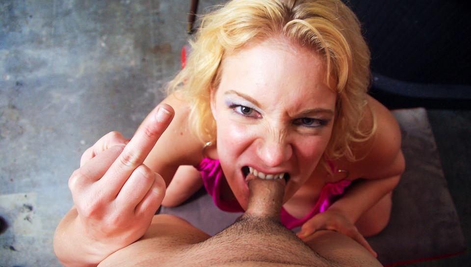 Hung Like An Inchworm – Heidi Mayne