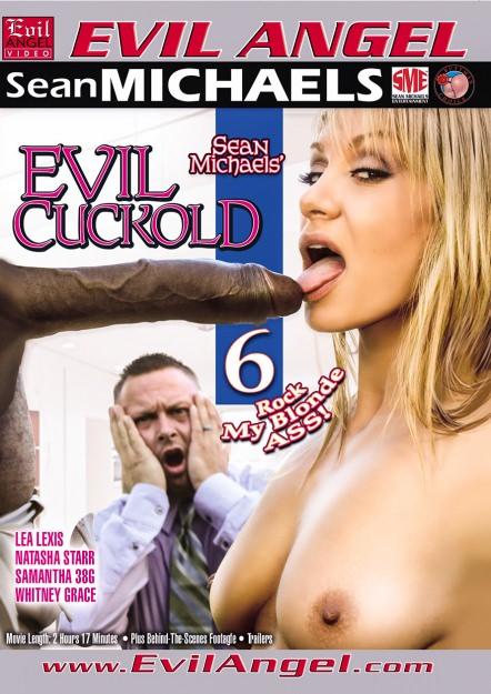 Зло cuckold порно онлайн