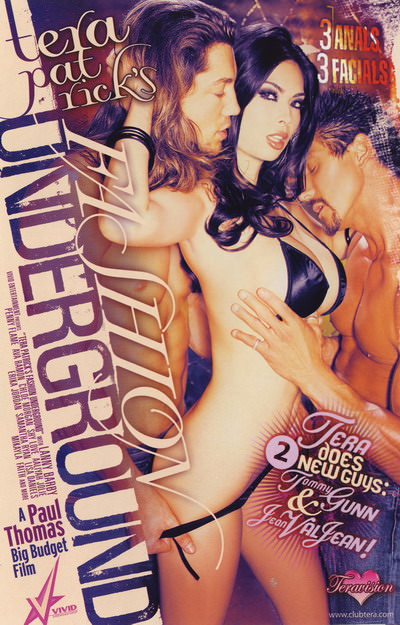 Fashion Underground Dvd Cover