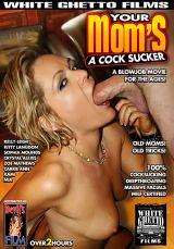 Your Moms A Cock Sucker Dvd Cover