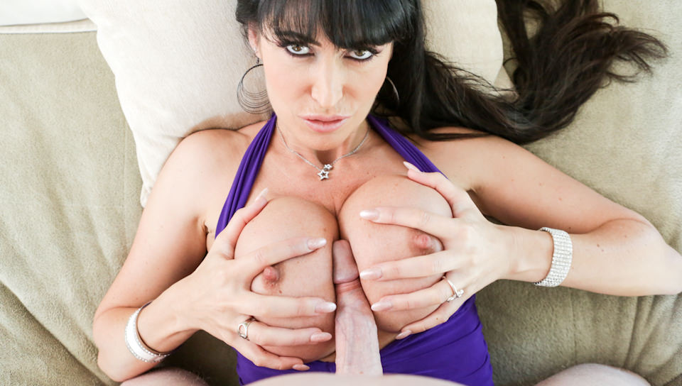 Titty Creampies #04 – Eva Karera