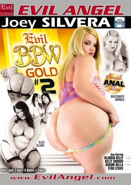 Evil BBW Gold #02