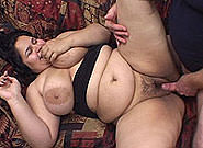 big fat cream pie #04, Scene #3