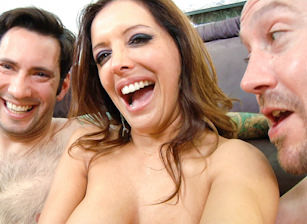 Francesca Le, Will Powers, Tommy Pistol