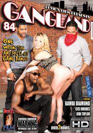 Gangland #84 DVD Cover