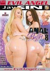 Anal Buffet #08