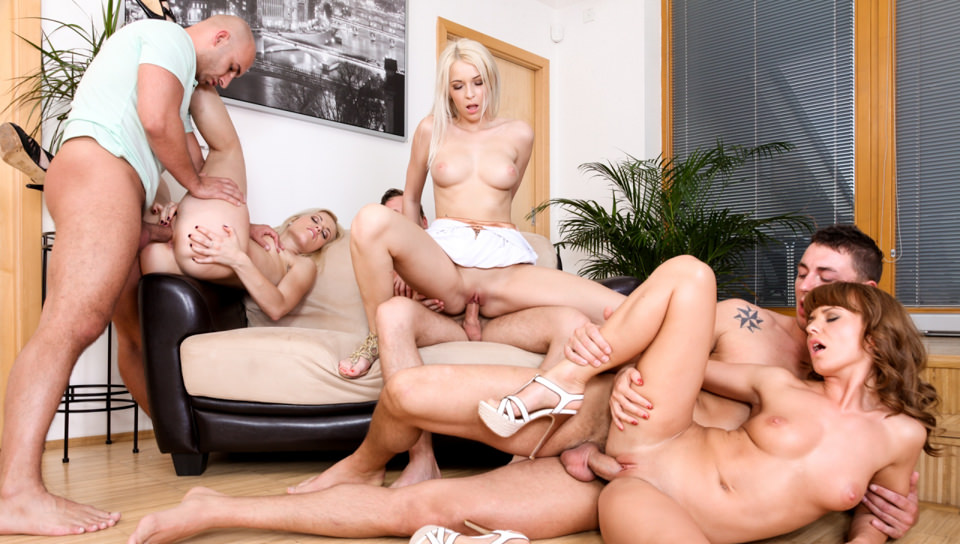MHM-Swingers Orgies-Sweet Cat, Bella Baby, Enzo Bloom, Mark Archer