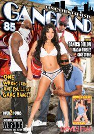 Gangland #85 DVD Cover