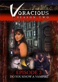 Voracious - Season 02 Episode 02 DVD Cover