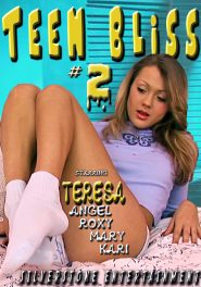 TEEN BLISS #02 - Part 02 DVD Cover