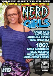 Nerd Girls DVD Cover