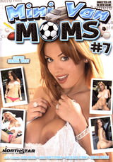 Mini Van Moms #07 Dvd Cover