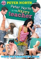 Peter North Is The Nasty Teacher