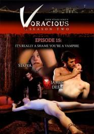 Voracious - Season 02 Episode 15 DVD Cover