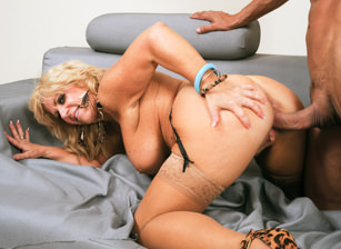 Horny grannies love to fuck featuring anthony rosano